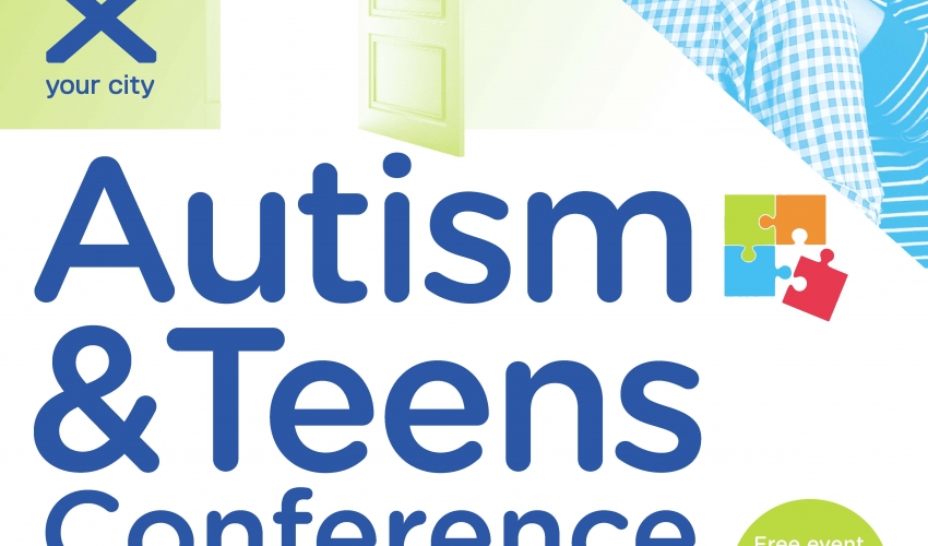 Autism and Teens Conference